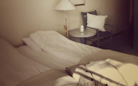 hotel Dovrefjell Hotell - Dombas