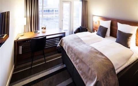 hotel First Hotel Atlantic - Arhus