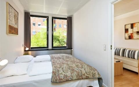 hotel First Hotel G & Suites - Copenhague