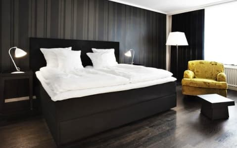 hotel First Hotel Grand Odense - Odense