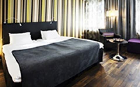 hotel First Hotel Ja - Karlskrona