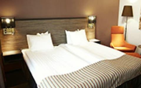 hotel First Hotel Linköping - Linköping