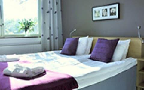 hotel First Hotel Linné - Uppsala