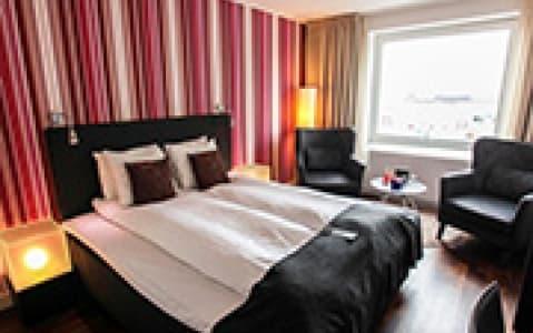 hotel First Hotel Witt - Kalmar