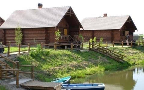 hotel Geliopark - Souzdal