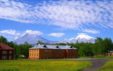 hotel Geyser - Petropavlovsk Kamchatsky