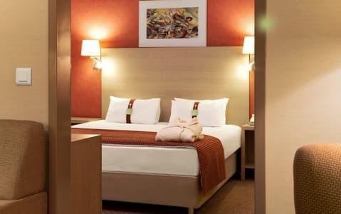 hotel Holiday Inn Lesnaya - Moscou