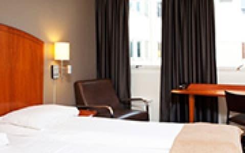 hotel Hôtel Comfort Børsparken - Oslo
