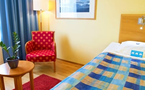 hotel Hotel Cumulus Lappeenranta - Lappeenranta