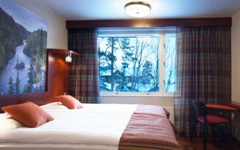 hotel Hotel Cumulus Turku - Turku