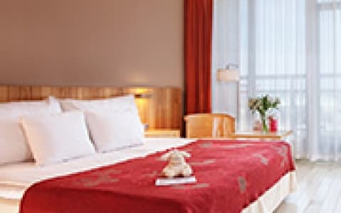 hotel Hotel Euroopa - Tallinn