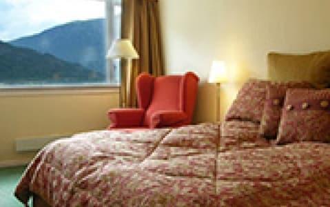 hotel Hôtel Hofslund Fjordhotel - Sogndal