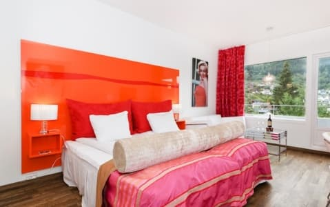 hotel Hôtel Quality Hotel Sogndal - Sogndal