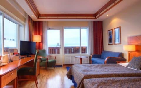 hotel Hotel Rantasipi Hotel Rukahovi - Kuusamo