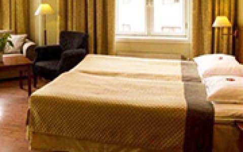hotel Hotel Rica Oslo - Oslo