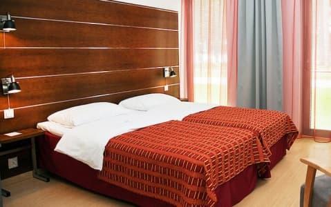 hotel Hotel Sokos Bomba - Nurmes