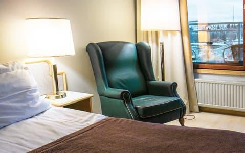 hotel Hotel Sokos Kimmel - Joensuu