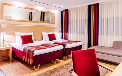 hotel Hotel Sokos Pasila - Helsinki