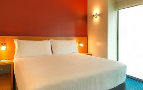 hotel Hotel Ibis Bourke Street - Melbourne