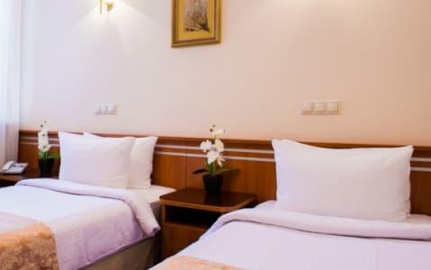 hotel Imperia Hotel - Irkoutsk