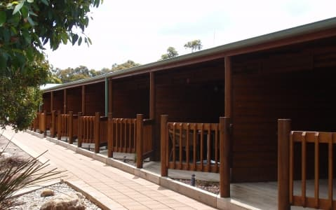 hotel Kangaroo Island Wilderness Retreat - Kangaroo Island