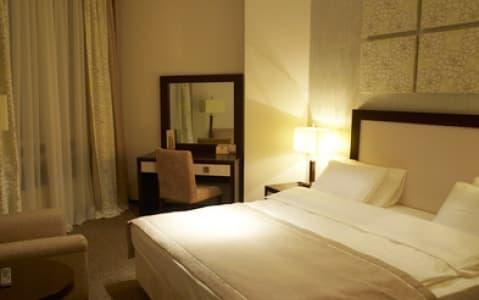 hotel Kazakhstan Hotel - Almaty