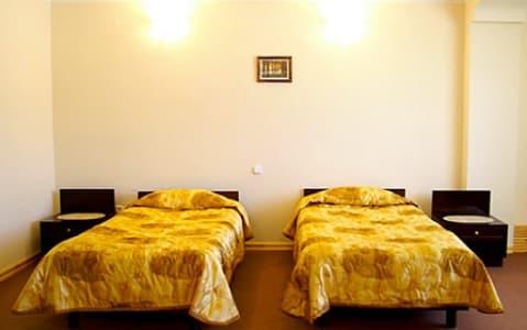 hotel Malika Khorezm - Khiva