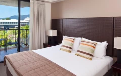 hotel Mantra Esplanade - Cairns