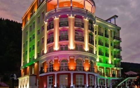 hotel Mayak Hotel - Listvianka