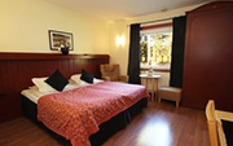 hotel Mora Parken Hotel - Mora