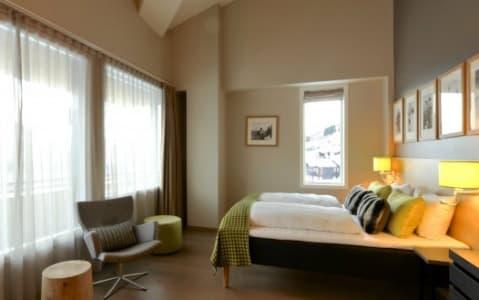 hotel Myrkdalen Hotel - Voss