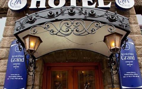 hotel Nevsky Grand Hotel - Saint-Pétersbourg