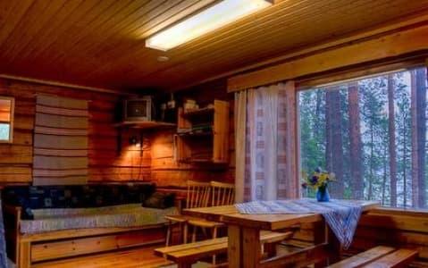 hotel Ollila Holiday Cottages - Kuusamo