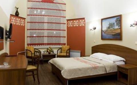 hotel Onejsky Zamok- Petrozvodsk