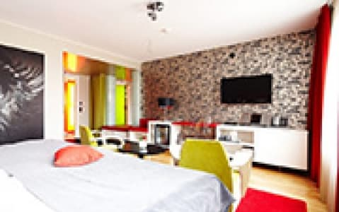 hotel Profil Hotel Savoy - Jönköping