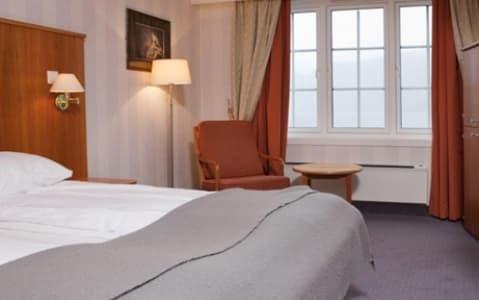 hotel Hôtel Q. Hotel & Resort Vøringfoss - Vøringfoss
