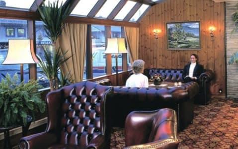 hotel Quality Hotel Førde