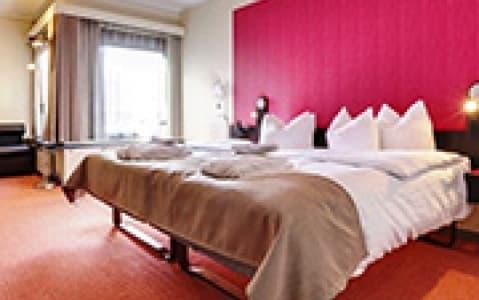 hotel Radisson Blu HC Andersen Hotel - Odense