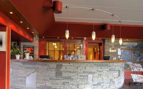 hotel Radisson Blu Hotel Beitostølen - Beitostølen