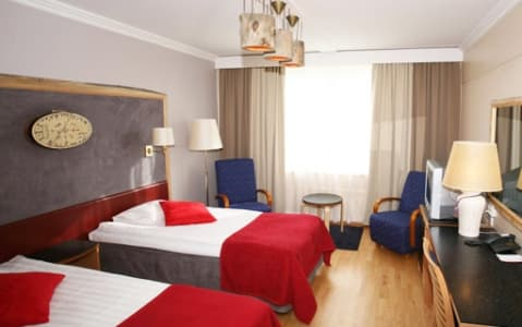 hotel Rantasipi Hotel Pohjanhovi - Rovaniemi