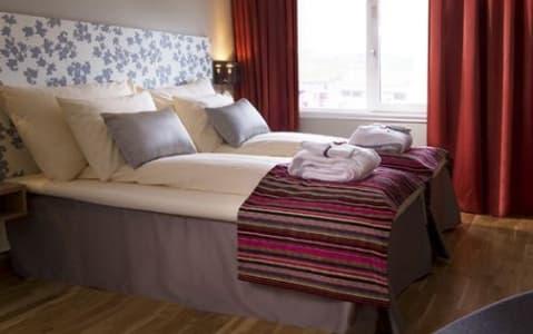 hotel Rica Arctic Hotel - Kirkenes