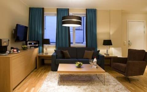 hotel Rica Hotel Bergen - Bergen