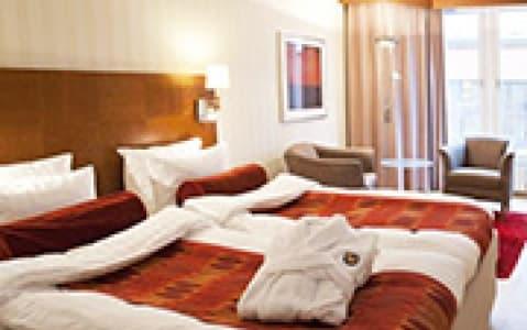 hotel Rica Hotel Stockholm - Stockholm