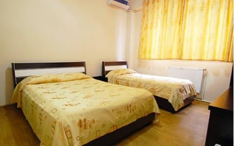 hotel Rovshan - Tachkent