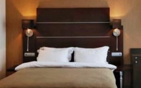 hotel Sadu Park Inn - Moscou