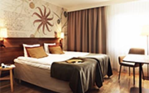hotel Scandic Hotel Backadal - Göteborg