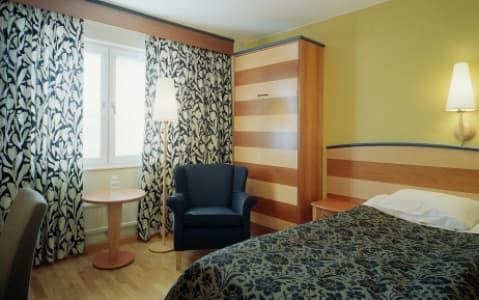 hotel Scandic Hotel Grand Örebro - Örebro