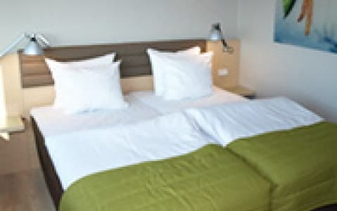 hotel Scandic Hotel Olympic Esbjerg - Esbjerg