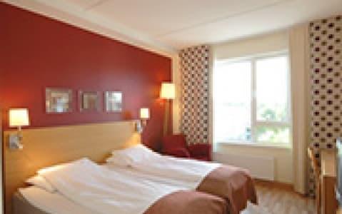 hotel Scandic Solsiden - Trondheim
