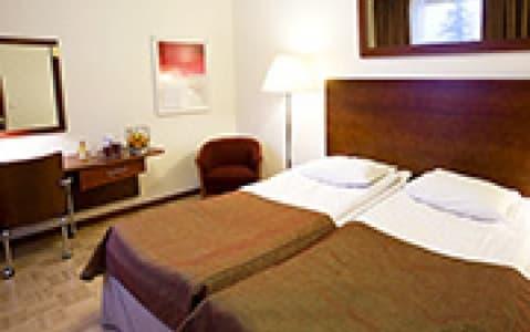 hotel Sokos Hotel Vaakuna - Rovaniemi